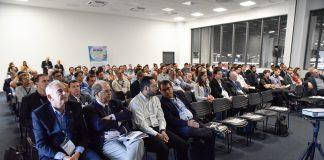 Congresso SAE Brasil na Fenatran 2017 - Foto: oficial Fenatran 2017